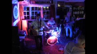The Mantiques   Radancer  @  The Bakers