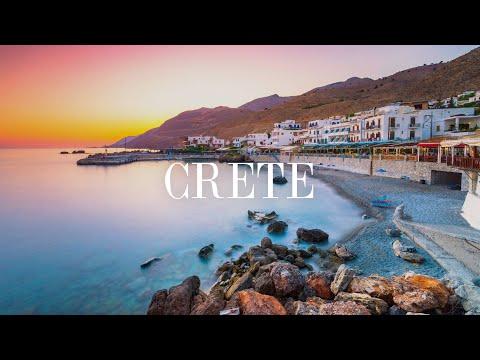 Greece - Crete // Travel Video