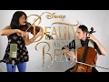 Beauty And The Beast Prologue Disney Violin And Cello mp3