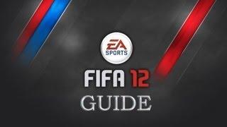 FIFA 12 100% Accomplishment Save + Origin Bypass PC GUIDE