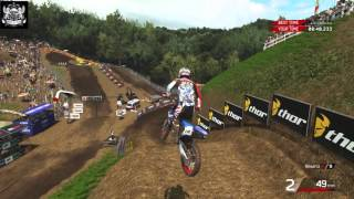 MXGP 2 - Maggiora Italy Gameplay HD