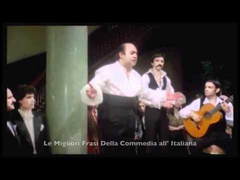 Filomegna fa la putegna - Lino Banfi (vieni avanti cretino)
