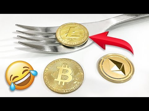 Why so Many Crypto Forks? - Litecoin Cash, Bitcoin Private, Callisto & More!