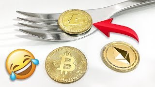 Why so Many Crypto Forks? - Litecoin Cash Bitcoin Private Callisto amp More!