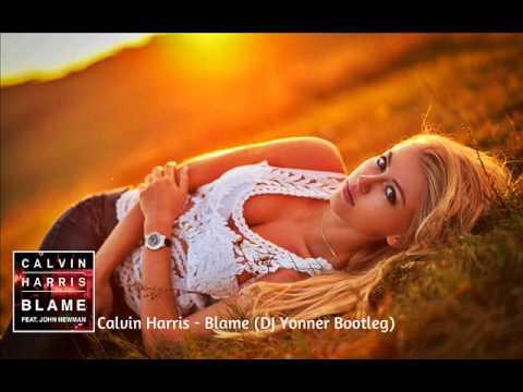 Calvin Harris - Blame (DJ Yonner Bounce Bootleg)
