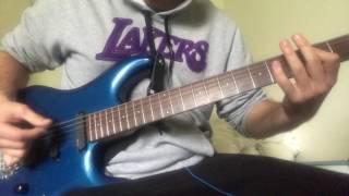 Deep Purple - Birds of Prey - Jesse McDonald