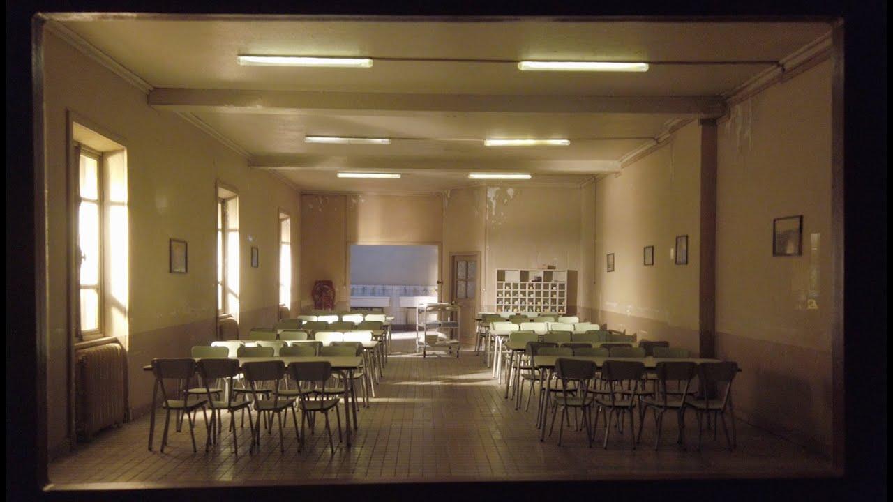 Mellow Yellow Lyon 6Ème Lyon miniature museum in lyon : musée miniature et cinéma