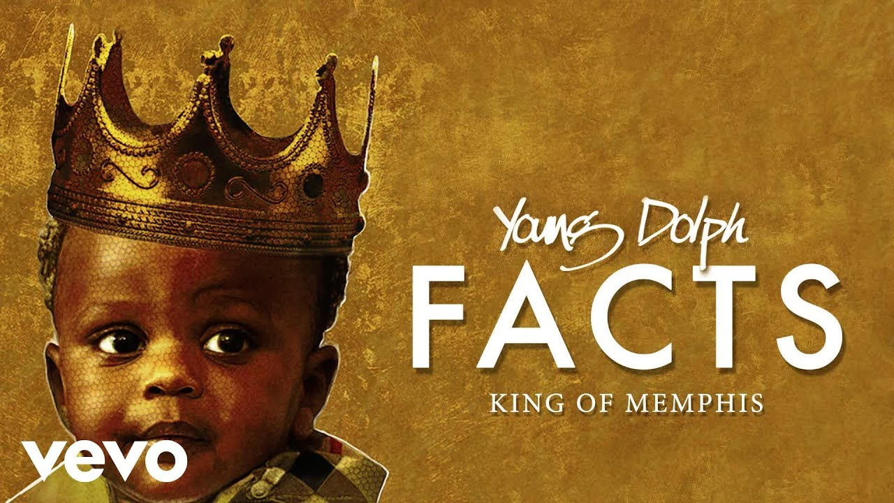 Young Dolph - Facts (Audio) #1