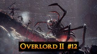Let's Play Overlord II, #12 - Arachnophobia