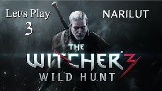 The Witcher 3: Wild Hunt - Let's play 3