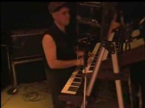 INXS - Original Sin (Live Australia 1984)