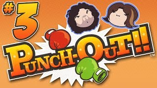 Punch-Out!!: Fighting a Hippo - PART 3 - Game Grumps