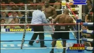Mike Tyson V