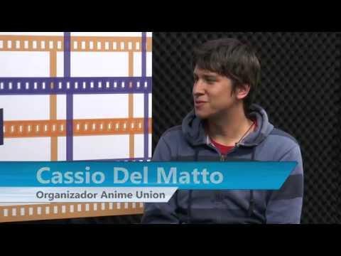 FIB Produz #8 - Anime Union