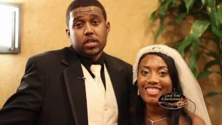 Good Time Entertainment  - Marion Wedding (Trailer)