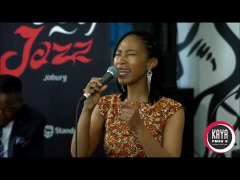 Lindiwe Maxolo - Malili
