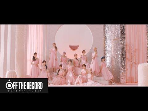 IZ*ONE (아이즈원) Concept Trailer : When IZ your BLOOMing moment?