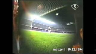 פרומואים ישנים מערוץ הספורט, 1994