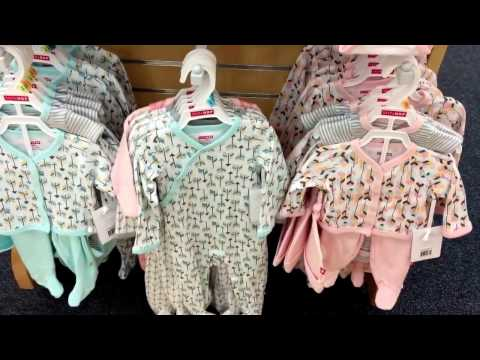 Let's go to my Buy Buy Baby Store - OUTING VIDEO