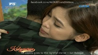 eat bulaga kalyeserye september 1 2016 full episode aldub59thweeksary