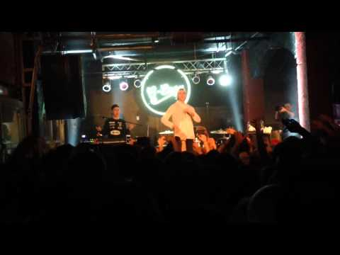 G-Eazy Performs Brand New Song Live In Columbus, Ohio