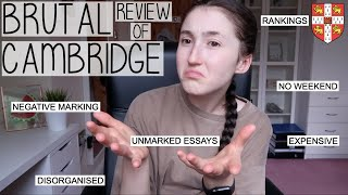 Baixar IS CAMBRIDGE WORTH IT? | BRUTALLY HONEST REVIEW OF MY 3 YEARS AT UNI & SPILLING LOTS OF TEA
