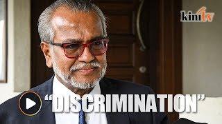 Shafee: Prosecutors were discriminatory against Najib