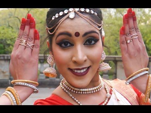 Krithika Rajkumar | Ed Sheeran | Shape of You Carnatic Mix | Indian Classical Choreography