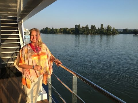 My Bucket list: The Rhine River Cruise
