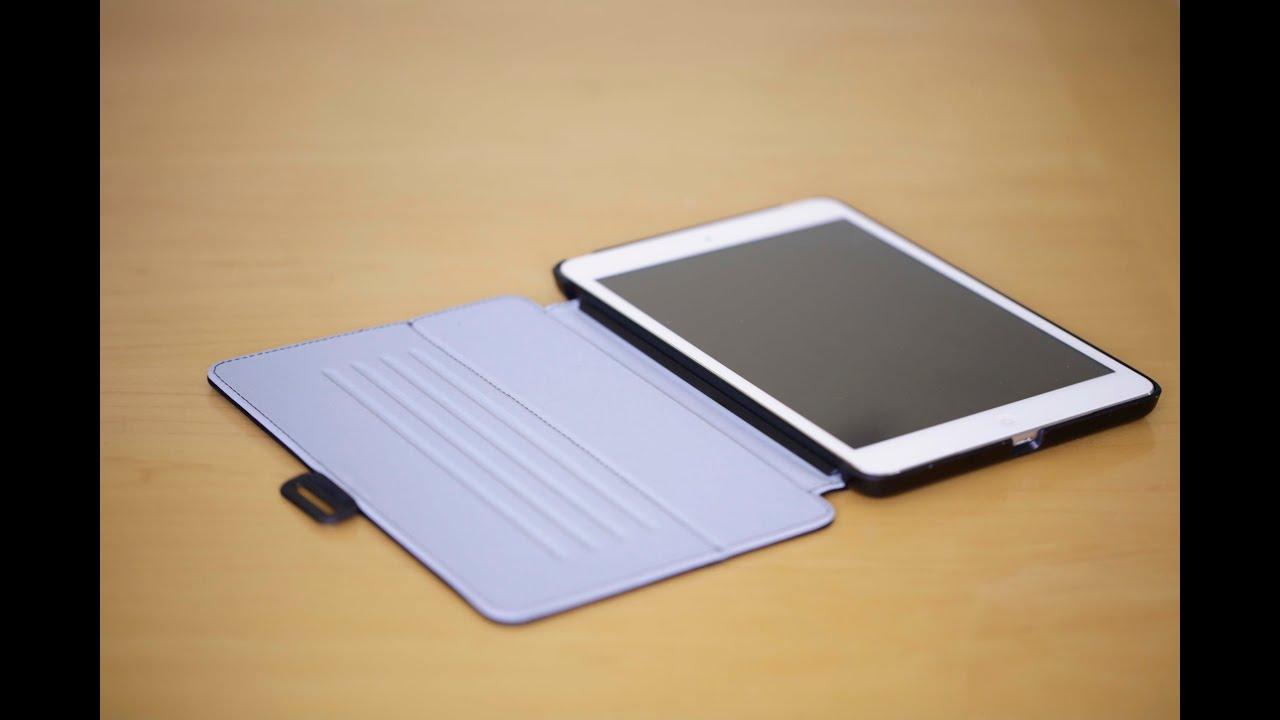 Speck Style Folio for Apple All iPad Mini mini 1-2-3