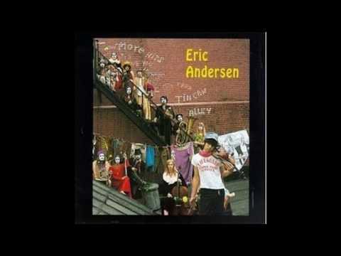 Eric Andersen - Mary Sunshine