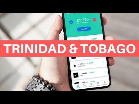 Best Stock Trading Apps In Trinidad and Tobago 2021 (Beginners Guide) - FxBeginner.Net