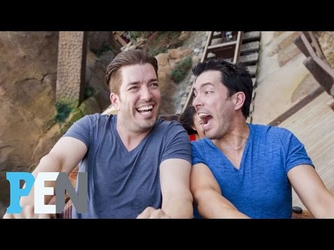 Property Brother Drew Scott Reveals The Details Of His Wedding Proposal | PEN | People