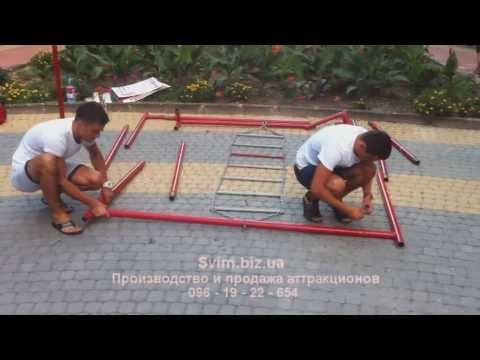 победителя: Александер как залезть на крутящуюся лестницу государственный