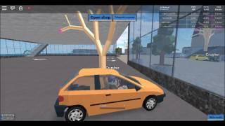 roblox car crushers part 1