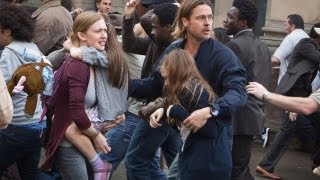 WORLD WAR Z - Trailer 2 - United Kingdom