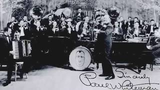 "Paul Whiteman plays Gershwin  ""Sweet and Low Down"" (1925)"