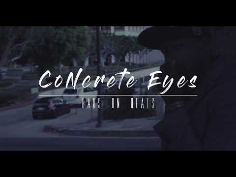 How Pop Culture programed a Generation: Concrete Eyes (Bars on Beats eps 2)