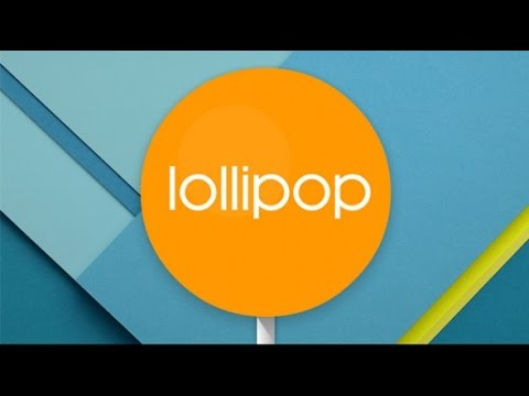 Android 5  lollipop bug