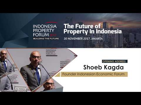 Welcome to IPF: a Property Thought Leaders Platform