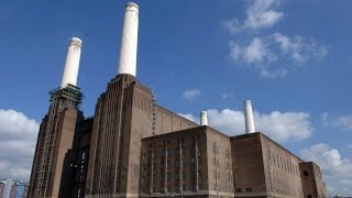 Battersea Power Station: last chance to see inside