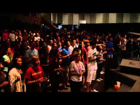All-Consuming Fire+Spontaneous/ Misty Edwards /Fascinate 2015/ International House of Prayer Worship