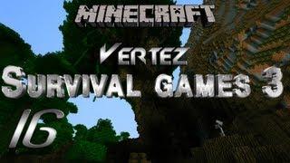 Igrzyska Śmierci - Minecraft - #16