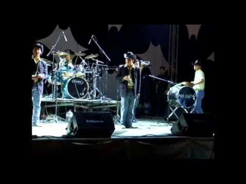 Ponzoña Musical - En Vivo Cuautla de Morelos