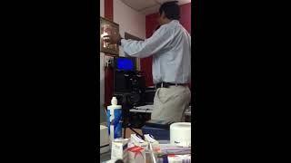 Yaad aa raha hai tera pyar .. Dr vishwas karaoke