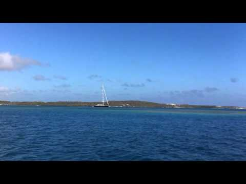 Antigua - Land of Sun & Sea
