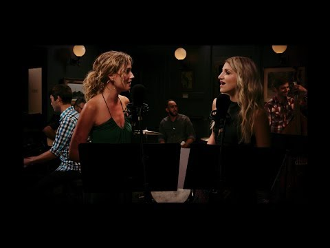 """#OutOfOz: """"As Long As You're Mine"""" By Jennifer Nettles and Annaleigh Ashford   WICKED the Musical"""