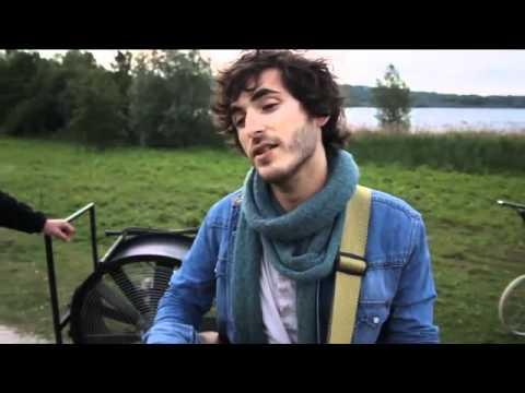 Mickael Miro - Making Of du clip