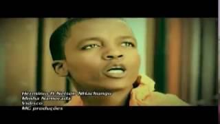 Herminio feat. Ace Nells - Minha namorada (Video Oficial) mp3
