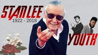 Youth - Shawn Mendes feat. Khalid (Chris A. Stan Lee Tribute Cover)